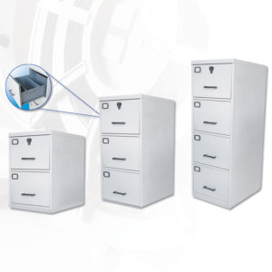 Fireproof File Cabinet For Office