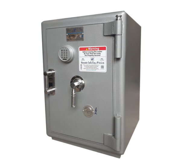 Fire Proof Cash Safe