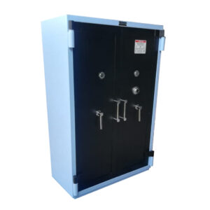 Heavy Duty Double Door Cash Safe