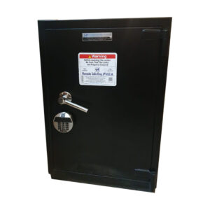 Fire Resistance File Cabinet 2.D With Digital Lock System