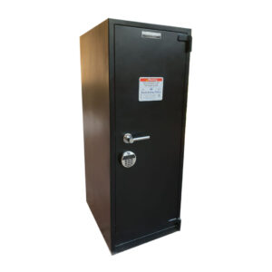 Fire Resistance Digital File cabinet 4.D