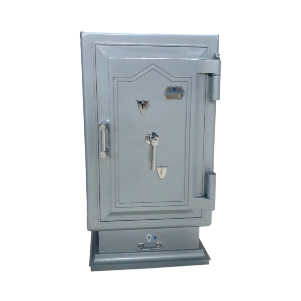 fireproof steel cash safe