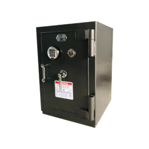 Digital locker From The House Of Hussain Safe